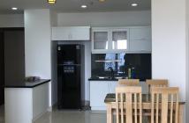Bán căn hộ 3PN đầy đủ nội thất. 4.3 tỷ, view quận 1, Garden Gate.