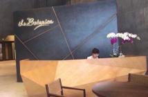 Cho thuê CHCC The botanica, Phổ Quang, Tân Bình: 2 phòng ngủ 57m2 giá chỉ 14 triệu/tháng . 0945 219 819