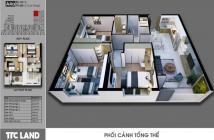 Carillon 7 – Đã được giữ chỗ - Chỉ 150 căn/625 căn, CK lãi suất 8% và tặng 2 năm phí quản lý