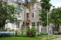 Xuất cảnh bán nhanh Nam viên 7 x 18 ( 2 lầu) nhà mới 100%, thiết kế thoáng 4 phòng ngủ ,sân vườn rộng ,gara