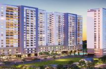 Bán gấp căn hộ mặt tiền đường Số 7, khu Tên Lửa, Bình Tân, 2PN, 1,58 tỷ