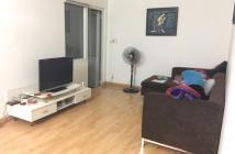 Cho thuê căn hộ Minh Thành Q7 ,2PN,Full nội thất giá rẻ .Lh 0909802822 gặp Trân