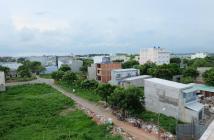 Bán Đất Nhà Phố SaiGon Farm Trần Đại Nghĩa Bình Chánh, Giá chỉ 17 triệu/m2