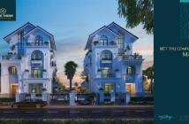 Saigon Mystery villas bán nền mặt tiền Bát Nàn. Quận 2 suất nội bộ: 0908652566