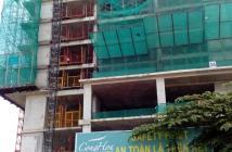 Căn hộ Mặt Tiền Cộng Hoà TT Q.Tân Bình. Nhận nhà Ngay sau TẾT. Giá Gốc CDT 0933 65 8855