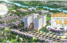 Căn hộ thương mại Orchid Park, 990 tr/2PN, MT Nguyễn Lương Bằng, LH: 0931339978