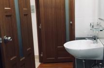 Cần bán nhà 4 tầng mới đẹp HXH đường Huỳnh Đình Hai, 4x13, giá 6.4 tỷ