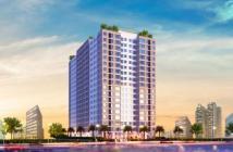 Bán căn hộ mới 100% sắp nhận nhà 8X Rainbow LK Đầm Sen, LH ngay CĐT 0909010669