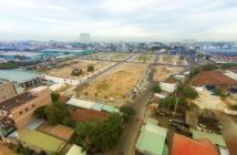 Ngân hàng Sacombank phát mãi 200 nền đất cách chợ bà điểm 500m.