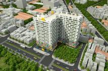 500tr, sở hữu căn hộ 1 phòng ngủ, trung tâm Q. 6, Lý Chiêu Hoàng nối dài