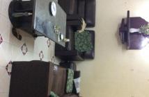 Bán căn hộ quận 4 MT đường Tân Vĩnh, P.6, DT 37m2, giá 1,15 tỷ (TL)