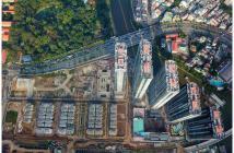 3PN 118m2 tòa Aqua 3 view sông trực diện rẻ nhất Vinhomes Ba Son quận 1, TT 30% nhận nhà ở ngay