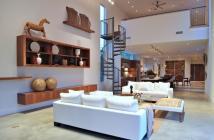 Bán nhanh nhà phố khu Kim sơn 6 x20 ( 1 hầm 3 lầu) thiết kế cao cấp sang trọng , 5 phòng ngủ , đầy đủ nội thất mới đẹp
