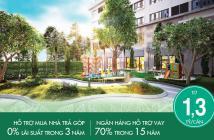 Bán căn hộ Lavita Charm, DT: 68m2 2PN, 2WC giá 1,5tỷ, hỗ trợ vay 70%, 20 năm, tặng phí QL. LH: 0946722227