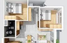 Cần tiền bán gấp căn hộ 52m2 dự án Osimi Tower