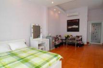 Cho thuê căn hộ dịch vụ full nội thất Tân Quy, quận 7, giá chỉ 5,2 triệu/tháng