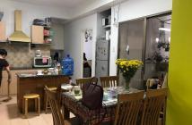 Cần bán căn hộ Khánh Hội 1, Q4, DT 100m2, 3 phòng ngủ, 2WC