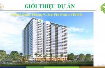 Cần bán lại Căn hộ 2PN- 68m2 – View Công viên Gia định Golden Mansion Phổ Quang