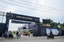 Căn hộ hot nhất rẻ nhất liền kề KCN Tân Bình, CH Vĩnh Lộc Dgold chỉ với 523tr/căn 35m, góp 4tr/tháng