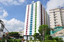 Căn hộ 8X Plus, nhận nhà ở ngay, MT Trường Chinh, DT: 63m2, giá 1.35 tỷ, LH: 0913602607