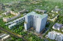 Bán gấp căn hộ Carillon Apartment 2PN, DT 72m2, giá 2tỷ6 view nhà phố Tân Bình. LH: 0962698407