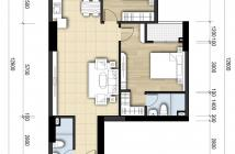 Mở bán block A, chuỗi căn hộ đẹp nhất tại Tecco Town, chỉ 1 tỷ 2 - 1 tỷ 6, căn 71m2 - 86m2
