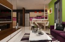 Bán căn hộ Võ Đình nhận nhà tặng nội thất cao cấp, thiết kế đẹp