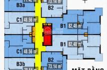 Chính chủ bán căn hộ Res 11 căn 1PN tầng cao view Đầm Sen,giá rẻ hơn thị trường. LH 0908279900 Khải