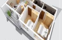 Bán gấp căn hộ 68m2 dự án Osimi Tower. Căn góc, tầng 10