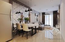 Chính chủ bán căn hộ Prosper hướng Đông Nam, view hồ bơi 65m2 (2PN+2WC) giá 1,320 tỷ, đã VAT