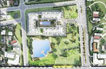 Chỉ 1 tỷ sở hữu ngay căn hộ quận 12, Lakeview Tower, tiện ích vượt trội, môi trường sống chuẩn xanh