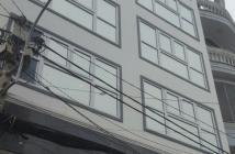 Bán nhà 8 tầng mặt tiền Nguyễn Phi Khanh, Q1, 8x11m. TN: 250 triệu/tháng, giá 29.5 tỷ