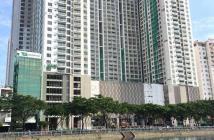 Cần bán căn hộ The Gold View, 1 phòng ngủ với diện tích rộng đến 56.1m2, nhà mới, nội thất cao cấp