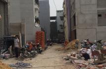 Cần bán lô đất hẻm xe tải Phạm Văn Đồng, BT, 4.25x19m, giá 4.9 tỷ