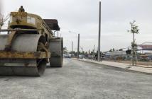 Mở bán 450 nền dự án mặt tiền đường Quốc Lộ 50, SHR, XDTD, 520tr/nền. lh 01234 130 793