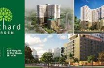 Cần tiền gấp nên bán căn hộ Orchard Garden của Novaland, 2PN, 72m2 giá rẻ thị trường LH: 0962698407