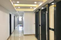 Bán căn hộ 1PN 900tr mặt tiền Võ Văn Kiệt, Quận 8, cho thuê 5tr/tháng, ít nội thất