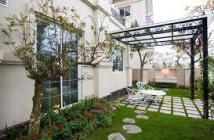 Cần bán biệt thự Hưng Thái 1 Phú Mỹ Hưng Quận 7 full nội thất căn góc nhà đẹp: 0943493156