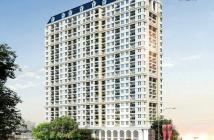 Bán dự án căn hộ sân vườn cho gia đình giá rẻ nhất Bến Vân Đồn Q4