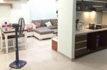 Chung cư Belleza  , Phạm Hữu Lầu , Q. 7 . DT : 82 m², 2 pn , 2 wc , nội thất đầy đủ