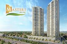Mở bán dự án Masteri AN Phú, q2 vào ngày 27/01/2018, giá 40tr/m2, bàn giao hoàn thiện. 0906626505