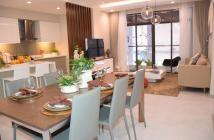 Định cư nước ngoài nên bán gấp căn 2PN ở liền The Goldview tầng cao view sông giá rẻ