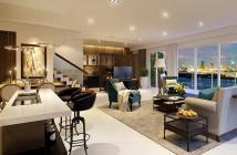Penthouse Đảo Kim Cương, sky villa có hồ bơi riêng, view sông 360 độ. LH 0909059766