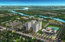 Căn hộ liền kề quận 4, quận 7, Phú Mỹ Hưng. Giá chỉ từ 14.3tr/m2