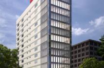Cho thuê tầng trệt Toà nhà văn phòng Nguyễn Thị Minh Khai Phường 6 Quận 3, 273m2, Liên hệ 0934 151 292