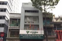 Cho thuê 3 căn nhà phố liên tục Nguyễn Thị Minh Khai Bến Thành Quận 1. LH 0934 151 292