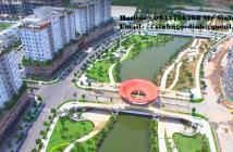Bán căn hộ Sarina 3PN, lầu 9, hướng Đông Nam, view lâm viên sinh thái, công viên và dinh thự