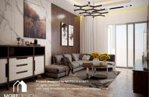 Bán căn hộ full đồ ở luôn chung cư 283 Khương Trung, 89m2 giá chỉ 2.2tr/m2. 0934542259