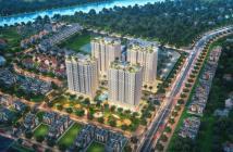 CH đường 15B Nguyễn Lương Bằng, từ 14,3tr/m2, tặng gói nội thất, CK 500 nghìn/m2, LH: 0906771479