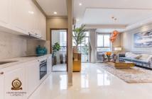 Bán dự án căn hộ sân vườn 3 phòng ngủ giá rẻ nhất Bến Vân Đồn, Q4